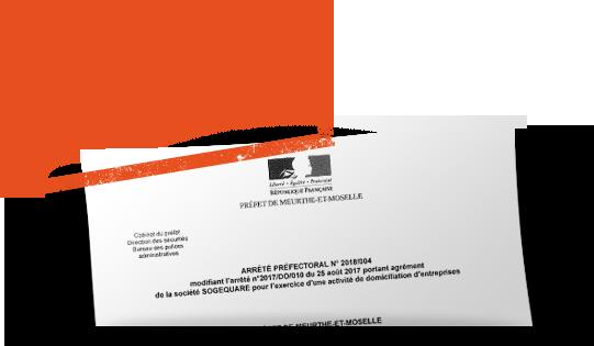 LA BOX BOTES UN CENTRE DE DOMICILIATION AGR